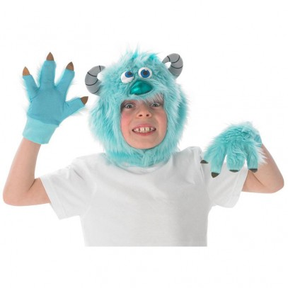 Monster Sully Set