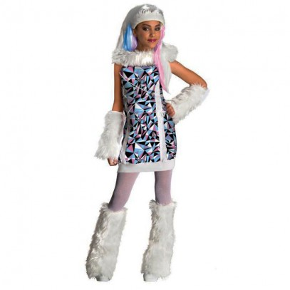 Monster High Abbey Boniable Kinder