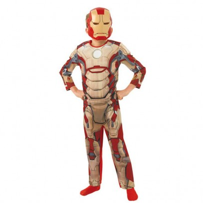 Iron Man 3 Kinder