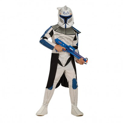 Blue Clonetrooper für Kinder