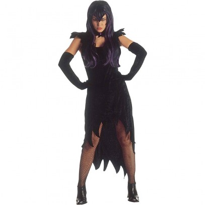 Dark Mistress Halloweenkostüm