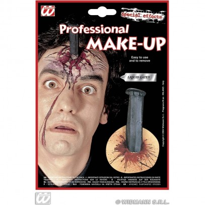 Halloween Horror Make-Up Set 5