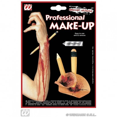 Halloween Horror Make-Up Set 7