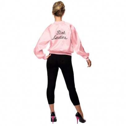 Pink Lady Grease Jacke 1