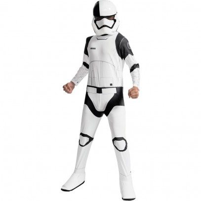 Star Wars VIII Executioner Trooper Kinderkostüm