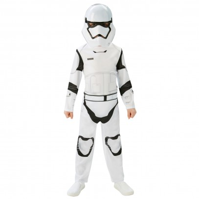 Star Wars Episode VII Stormtrooper Classic