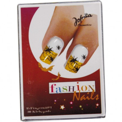 Fashion Nails Spinne Fingernägel