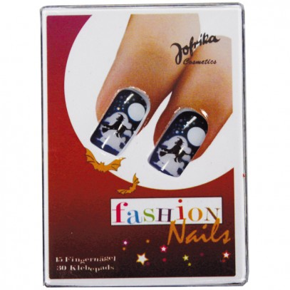 Fashion Nails Hexe Fingernägel