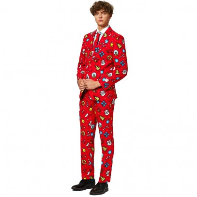 OppoSuit Dapper Decorator Anzug