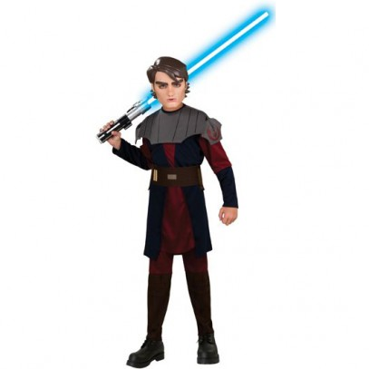 Star Wars Kostüm Anakin Skywalker für Kinder