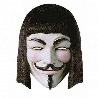 Anonymous Incognito Maske