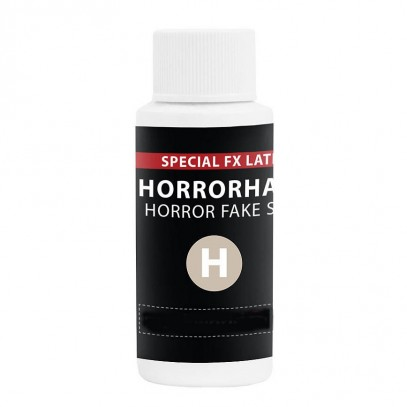Special Latexmilch Horrorhaut