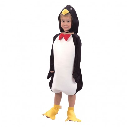Mini Pinguin Classic Kinderkostüm