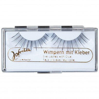 Echthaar Wimpern Premium Legende