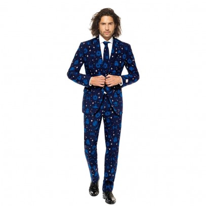 OppoSuits Starry Side Star Wars Anzug