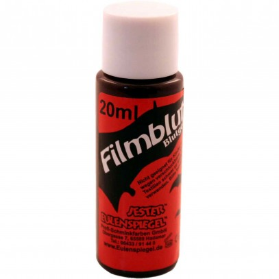 Film Kunstblut hell 20ml
