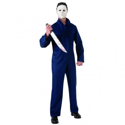 Michael Myers Herrenkostüm