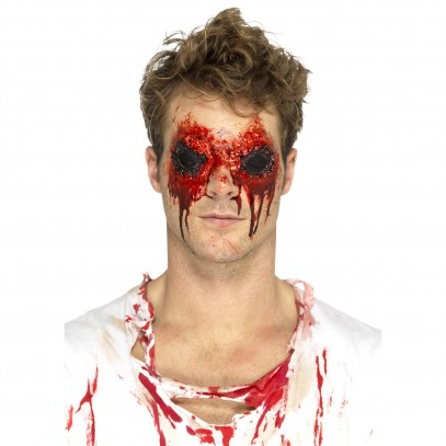 FX Special Make-up Blutige Zombieaugen