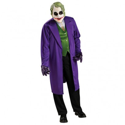 Batman Joker Herrenkostüm