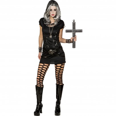 Gothic Dress of Dead1