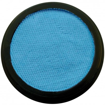 Hellblau Profi-Aqua Make-up 20ml