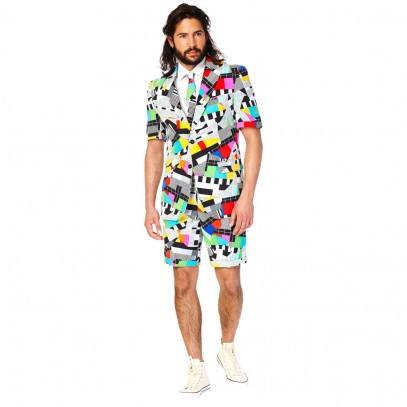 OppoSuits Testival Sommer Anzug