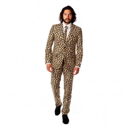 OppoSuits The Jag Anzug