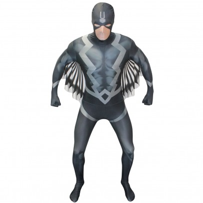 Marvel Black Bolt Morphsuit Deluxe