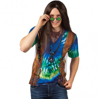 Peacemaker Hippie Shirt 1