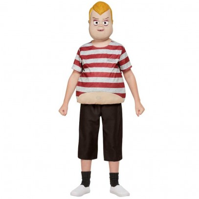 Pugsley Addams Family Kinderkostüm