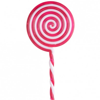 Riesen Lollipop pink