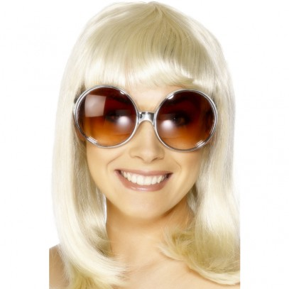 Party Sonnenbrille im Retro-Look