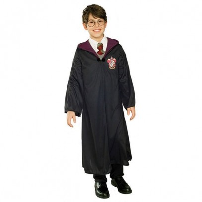 Harry Potter Kostüm Robe
