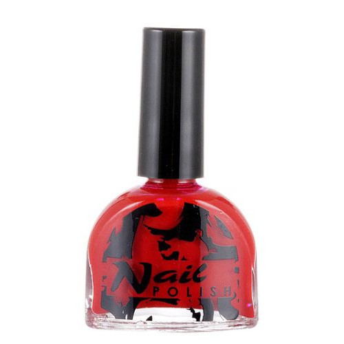 nagellack rot 7 ml. Black Bedroom Furniture Sets. Home Design Ideas