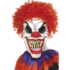 Clown Maske Nightmare