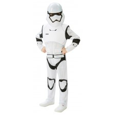 Star Wars Episode VII Stormtrooper Deluxe