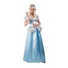 Prinzessin Lilly Blue Damenkostüm
