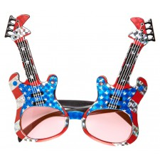 Coole Rock n Roll Brille