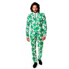 OppoSuits Poker Face Anzug