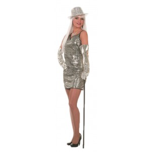 disco-paillettenkleid-in-gold