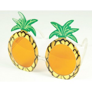 Ananas Party Brille