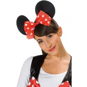 minnie mouse kost m mickey maus kost me com. Black Bedroom Furniture Sets. Home Design Ideas
