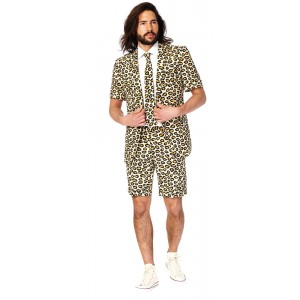 OppoSuits The Jag Sommer Anzug