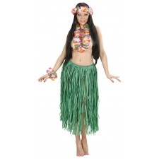 Buntes Lei Hawaii Set Hilo