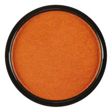 Gesicht und Körper Make-Up 15g orange
