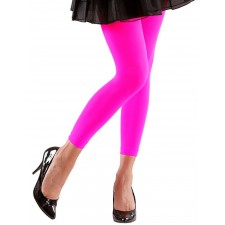 Neon Leggings 70 den in 4 Farben 2