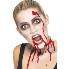 Zombie Make-up-Set 3-teilig 2