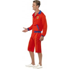 Baywatch Lifeguard Kostüm 2