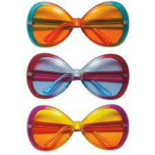Flower Power Brille Sugar Babe