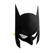 Batman Hero Partybrille